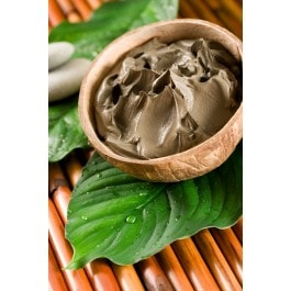 Visuel CINQ MONDES - Enveloppement Purifiant et Détoxifiant à la Crème de Rassoul