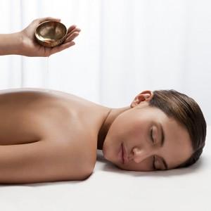 Visuel CINQ MONDES - Massage Oriental Traditionnel Relaxant