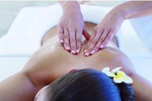 Visuel CINQ MONDES - Massage Sublime de Polynésie Délassant