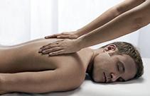 Visuel SIGNATURE - Épilation Homme Dos +  Massage Délassant du Dos