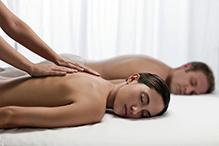 Visuel SIGNATURE -  Massage Relaxant Corps